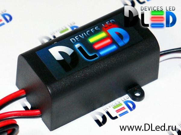Контроллер DRL