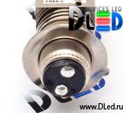 Лампы P15D-25-1
