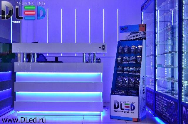 Магазин DLED