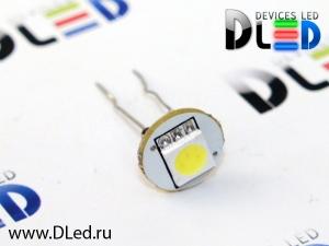 светодиод 5050 какой резистор для авто